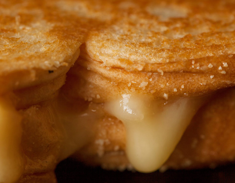 Five decadent Gruyere recipes