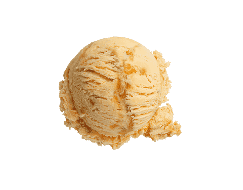Kāpiti Summer Nectarine Ice Cream
