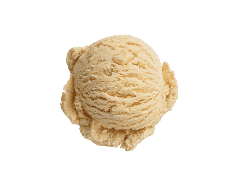 Kāpiti Spicy Apple Crumble Ice Cream