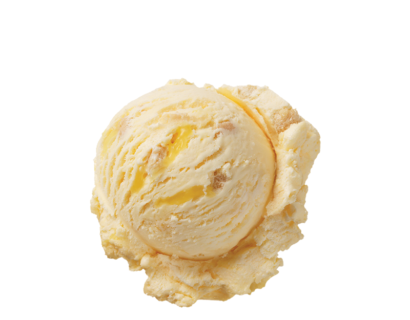 Kāpiti Lemongrass & Ginger Ice Cream